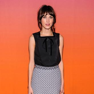 Alexa Chung: Dermot O'leary Should Win Bfa's Style Icon Award