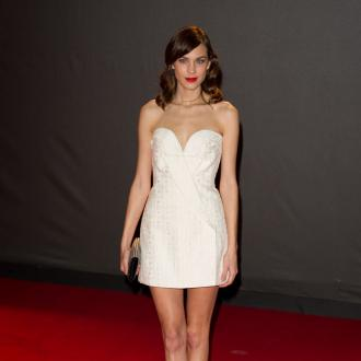 Alexa Chung To Launch Fashion Line In 2014