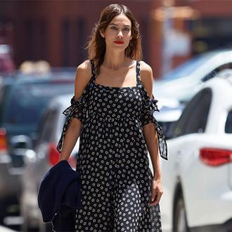 Alexa Chung's festival fashion praised