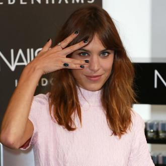 New York Inspired Nails Inc Collection, Says Alexa Chung