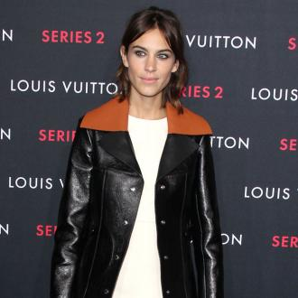 Alexa Chung and Alexander Skarsgard are 'serious'