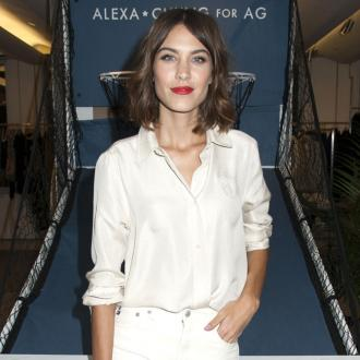 Alexa Chung: Ask me anything