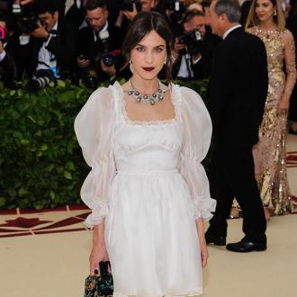 Alexa Chung intimidated by Met Gala Catholic theme