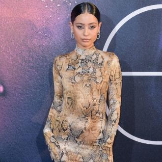 Alexa Demie Wants To Create A Fashion 'Empire'