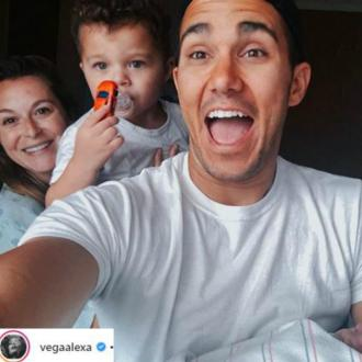 Alexa Penavega Gives Birth To 2nd Child