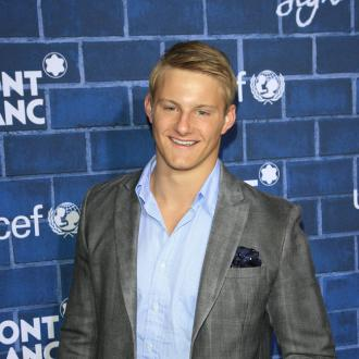 Alexander Ludwig: 'We're So Proud Of Jennifer Lawrence'