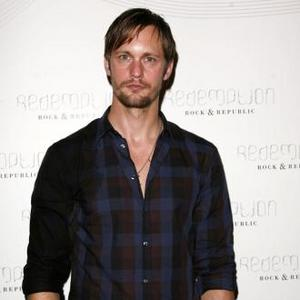 Alexander Skarsgard Impressed With Rihanna On Set