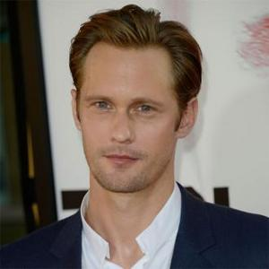 Alexander Skarsgard Dating Underwear Model?