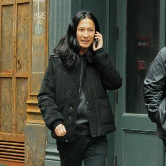 Alexander Wang feels  'honoured' by H+M range