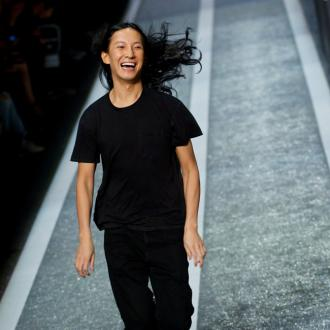 Alexander Wang teams up with Evian