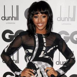 Alexandra Burke Ditches Diets