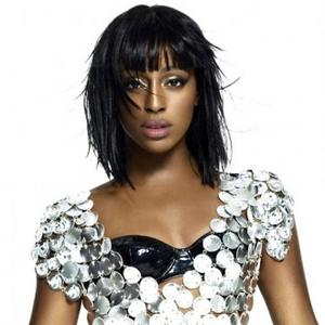 Alexandra Burke Halfway Through Album