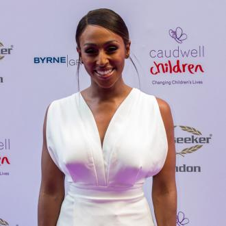 Alexandra Burke too busy to plan wedding