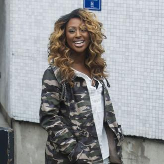 Alexandra Burke Working On Gospel Sound