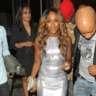 Alexandra Burke Signs New Us Deal