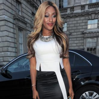 Alexandra Burke blasts ex on new track