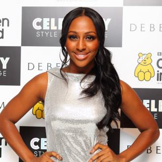 Alexandra Burke training to be 'life coach'