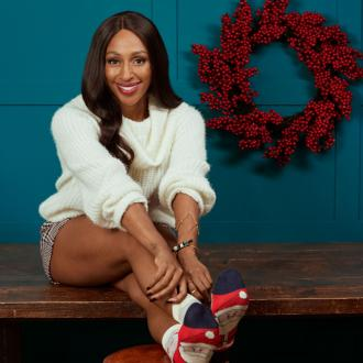 Alexandra Burke teams up with TK Maxx on charity campaign