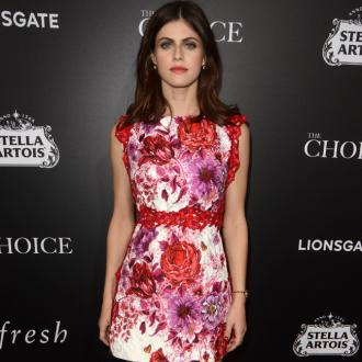 Alexandra Daddario to star in I Am Not A Bird