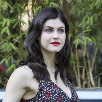 Alexandra Daddario calls for change in Hollywood