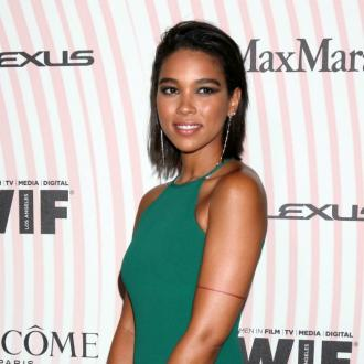 Alexandra Shipp hits back at X-Men casting criticism