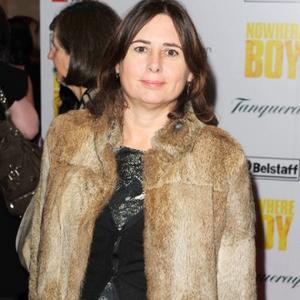 Alexandra Shulman Isn't Chic Over Christmas
