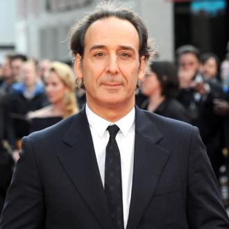 Alexandre Desplat Wanted Organic Score For The Shape Of Water