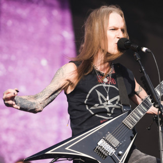 Children of Bodom founder Alexi Laiho has died aged 41