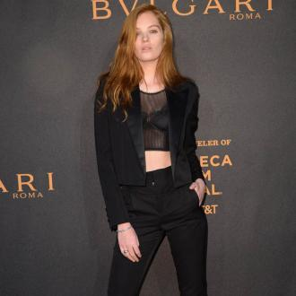 Alexina Graham: It's 'Surreal' Being A Victoria's Secret Angel