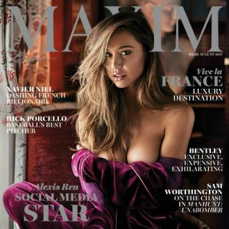 Alexis Ren: People Think I'm 'Just Another Pretty Face'