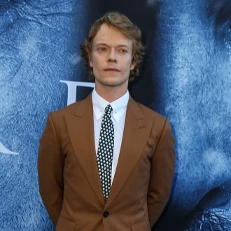 Alfie Allen didn't want Lily Allen to release a song about him