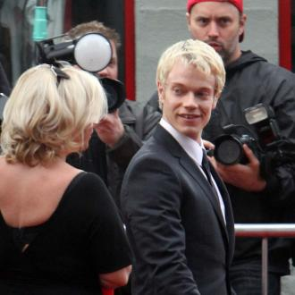 Alfie Allen and Jaime Winstone split