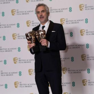 Roma wins Best Film at BAFTAs