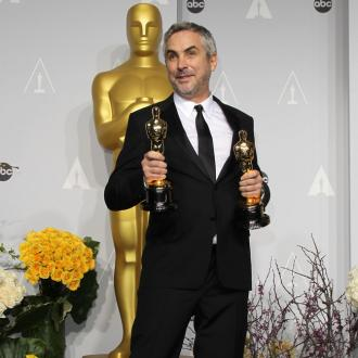 Best Director winner Alfonso Cuaron admits winning doesn't 'get old'