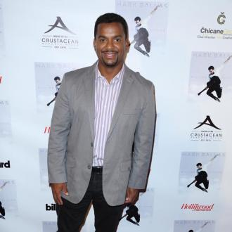 Alfonso Ribeiro joining 'DWTS'