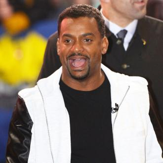 Alfonso Ribeiro: Fresh Prince reunion won't happen
