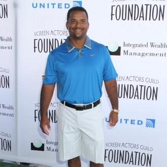 Alfonso Ribeiro to dance on DWTS