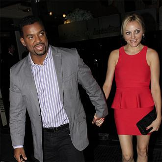 Alfonso Ribeiro To Become Dad Again