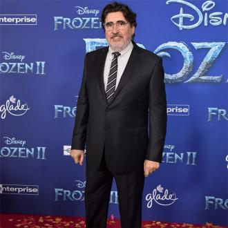 Alfred Molina Thinks Frozen 3 Is Unlikely