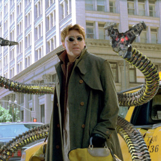 Kevin Feige: Alfred Molina had to return as Doctor Octopus