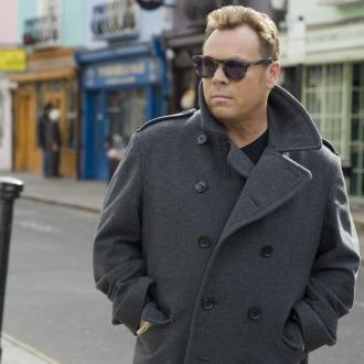Ali Campbell still hoping for Stevie Wonder track