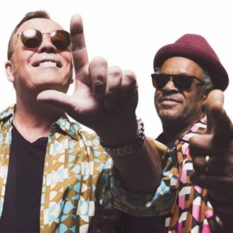 UB40 release NHS charity single