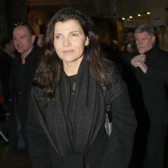 Ali Hewson Happy With Diesel + Edun Collaboration