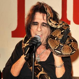 Alice Cooper: Rock can no longer shock