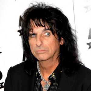 Alice Cooper's Children Didn't Rebel