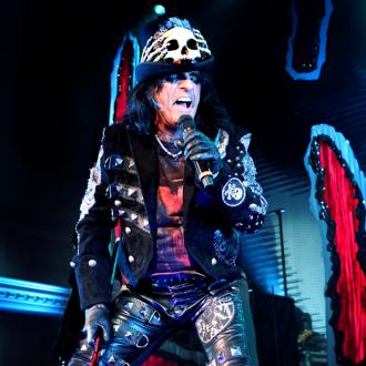 Alice Cooper announces October UK tour