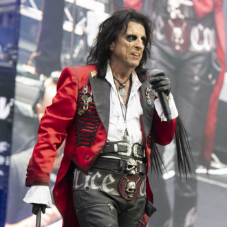 Alice Cooper admits Bob Ezrin is only other person who really gets the character