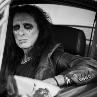 Alice Cooper and The Cult announce 2022 co-headline UK tour