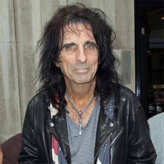 Alice Cooper Taught Gaga To 'Coexist' With Herself