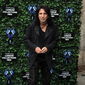 Alice Cooper: I came within two or three weeks of dying